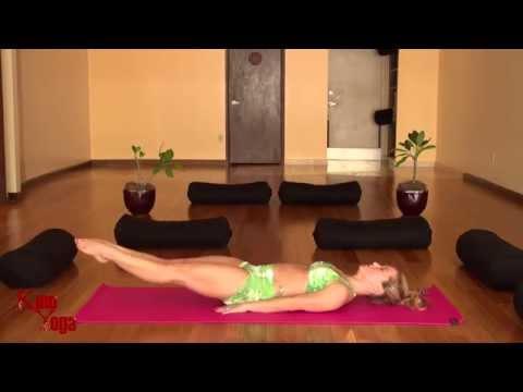 Beginners Yoga for Strength, Kino Yoga on Miami TV Life: Episode Eight