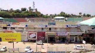 On Top of Azad Mega Mart Mirpur | Dadyaal.com