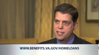 VA Home Loan Program: Eligibility
