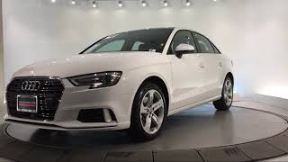 2018 Audi A3 Premium Beverly Hills  Los Angeles  West Hollywood  Studio City  Venice