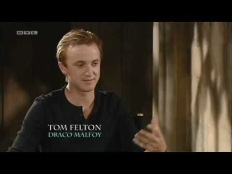 RTL Special // Malfoy Manor 1 [German]