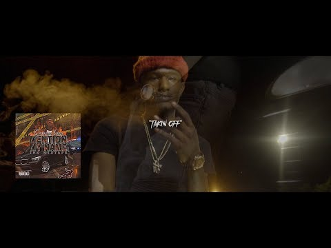 Guwapo Savy - Takin Off (Official Video) | @YF_Superstar
