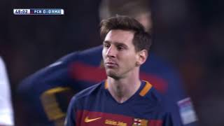 Barcelona vs Real Madrid 1 2 All Goals Extended Highlights