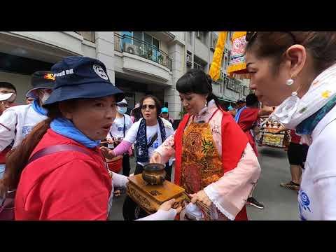 台灣-樂活廟會通-20200625-2020 小港 阮家 天上聖母 開光回駕 祈安繞境
