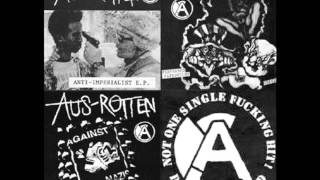 Watch Aus Rotten The Crucifix And The Flag video