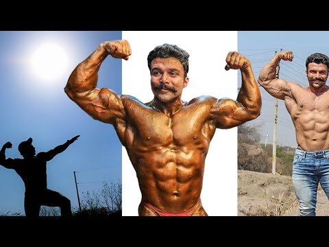 SUPPLEMENTS | WORKOUT | DIET PLAN  | 60 DAYS TRANSFORMATION WITH AMIT PANGHAL