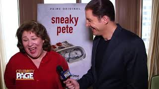 Margo Martindale Hates Watching TV In Bed