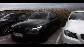 BMW MEETING  AUSTRIA 2017 ( E39 CLUB - ARABAKOLIK )