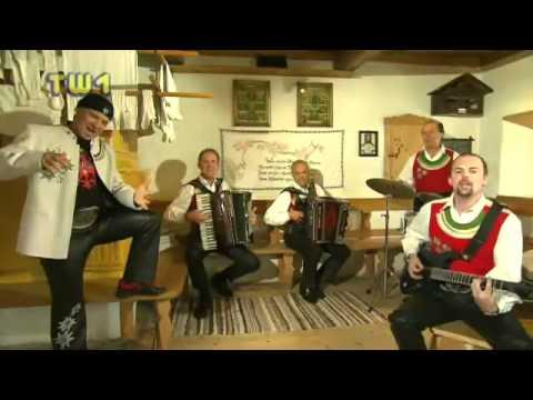 Die Zillertaler  A Wahnsinn unser Land Tirol