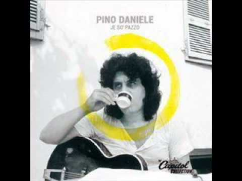 Pino Daniele - Je So Pazzo
