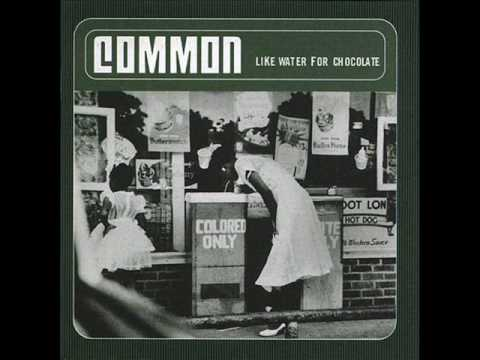 Common - Ghetto Heaven Part Two