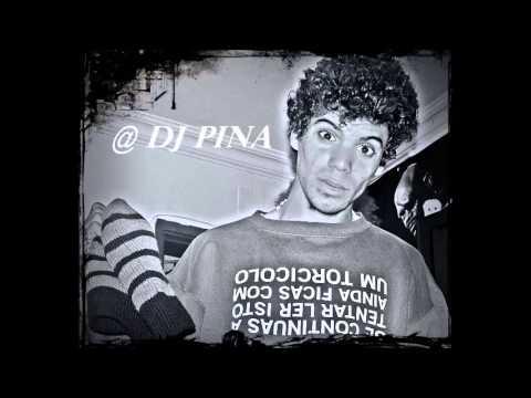 Dj Pina - Remix das filhas da caixa (Afro-house)
