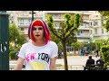 Drag Queen στην Ελλάδα / Ζακ Κωστόπουλος