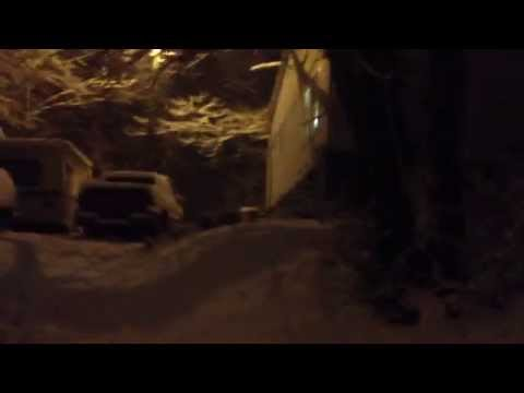 The 5th Winter Storm Knoxville Tennessee February 26,...