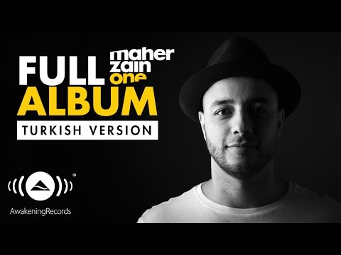 download lagu Maher Zain - One Turkish Version  Full Album gratis