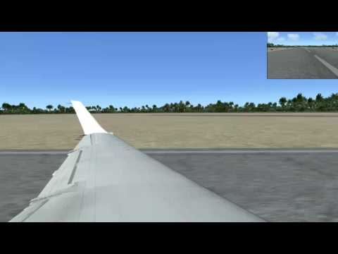 There wasn't any Flight Simulator sound add-on for the Embraer ERJ135, 140, 145 aircraft up till now so I decided to do one myself - with a little collaborat...