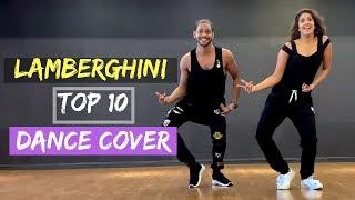 Lamberghini The Doorbeen Ft Ragini Top 10 Dance S Filmy Dance