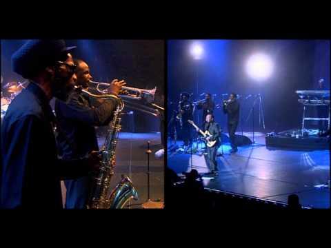 Ali Campbell Full Live Concert @ The Royal Albert Hall, London 2012