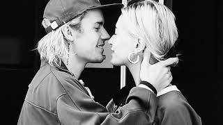 heaven ; hailey baldwin and justin bieber {jailey}.