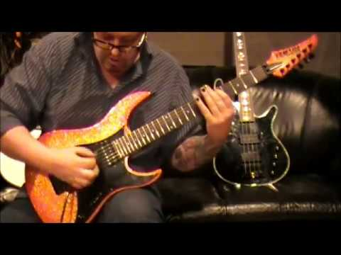 How to play BYOB by System Of A Down on guitar by Mike Gross