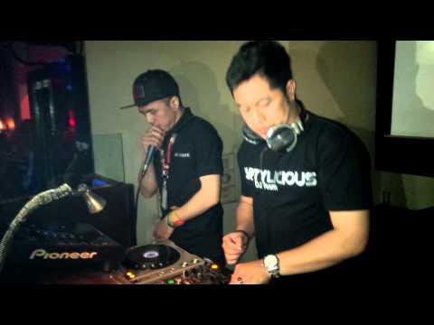DJ DIPTA BDAY PARTY @ TIPSY KEMANG