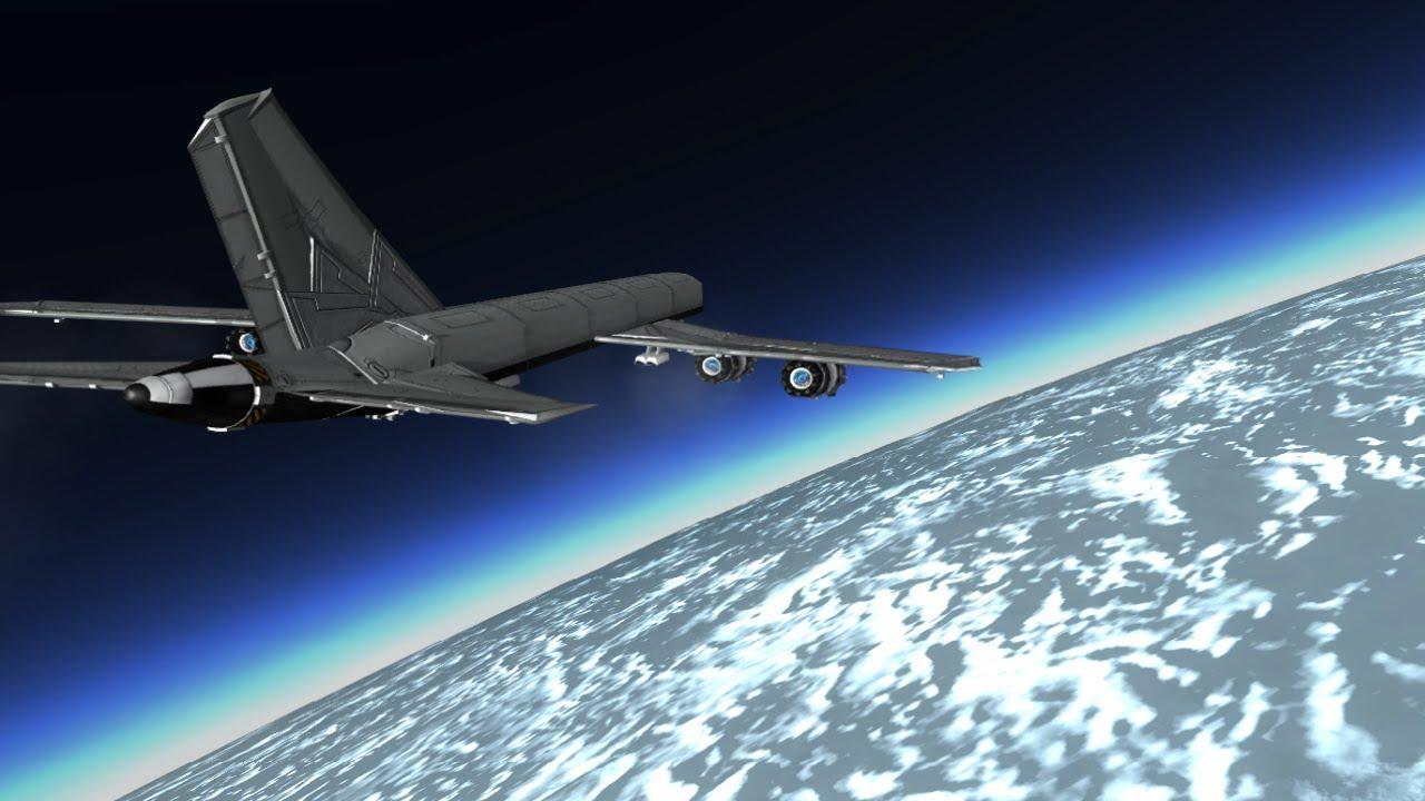boeing space program - photo #40