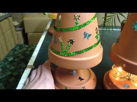 Teelichtofen Kreativ Bekleben Und Sicher Gestalten - Originelle Geschenkidee - Dekoration