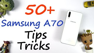 Samsung A70 50+ Tips and Tricks