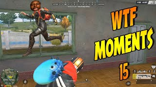 Rules Of Survival Funny Moments - WTF ROS #15