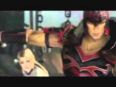 Dynasty Warriors Orochi: She's A Pony Wooden Toaster General Mumble Remix
