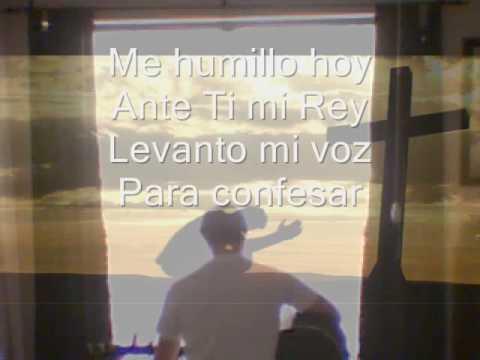 Me Humillo Hoy - Jose Manuel de Leon
