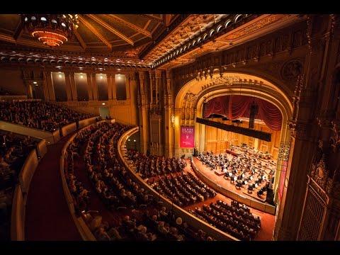San Diego Symphony Season 2014-15 Winter Highlights