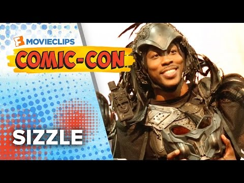 Comic-Con (2015) Official Highlights Trailer HD