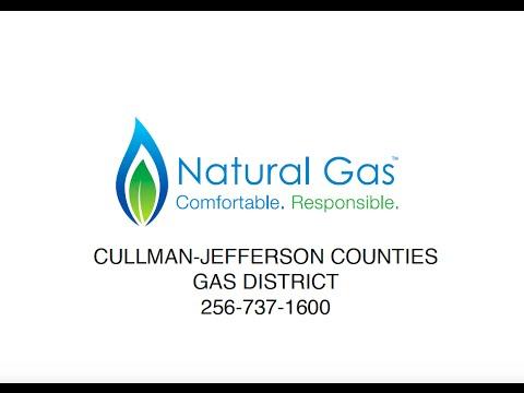 Cullman Jefferson Gas Image