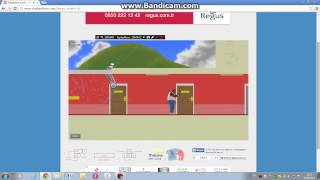 happy wheels 1.bölüm