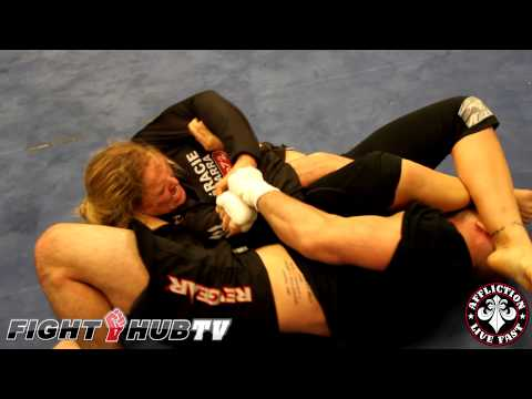 UFC 157 Ronda Rousey vs Liz Carmouche Rousey WorkoutTraining in Big Bear