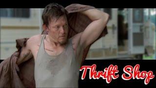 Daryl Dixon | Thrift Shop