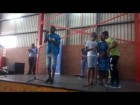 Indodana YoLahleko Nglambile live perfoMance