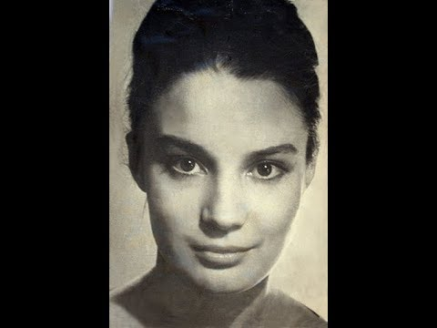 Огромная слава очень мешала личной жизни актрисы.