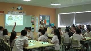 Bài Học Phòng Tránh Bị Xâm Hại Ở Trẻ Em _ P1