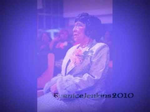 Remembering Inez McConico Andrews- Part 1