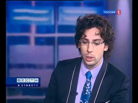 Интервью Максим Галкин