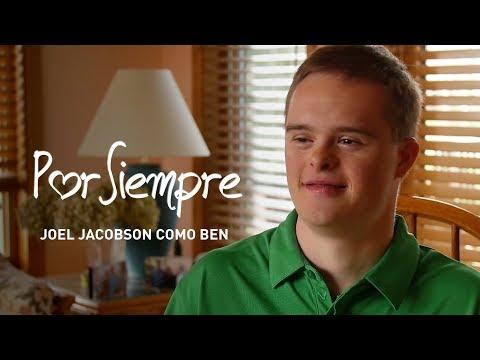 Joel Jacobson como Ben