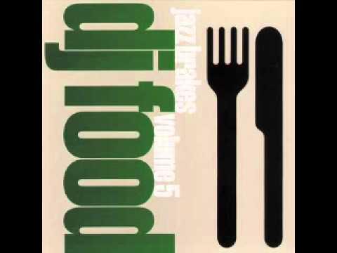 DJ Food - Agua