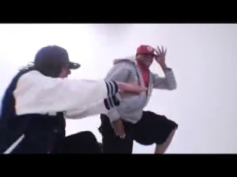Chris Brown And Adam Sevani Freestyle video