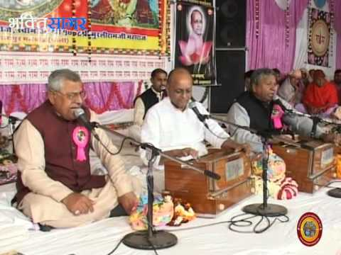 Mera Aapki Kripa Se...Bhajan By Shri Vinod Ji Agarwal - Raipur...