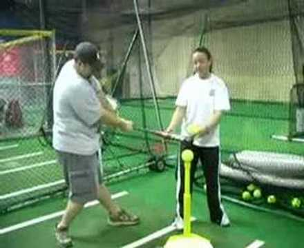 Fast Pitch Softball Advanced Hitting Drills with Crissy Rapp