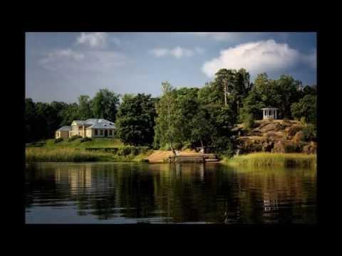 5 волшебных мест России, куда стоит поехать