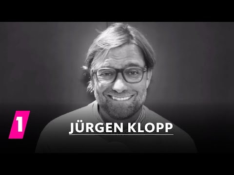 Jürgen Klopp im 1LIVE Fragenhagel | 1LIVE (English subtitles | 日本語字幕)
