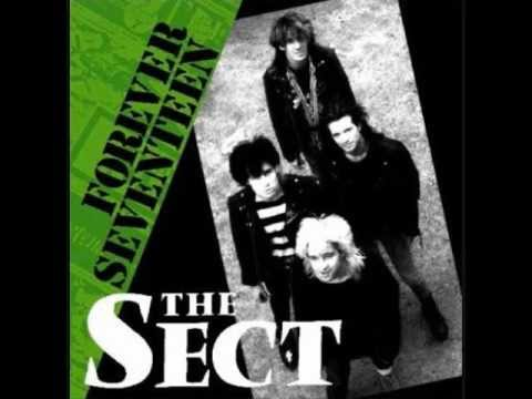"The Sect  ""The Whole World Gets Me Down""  No.680"